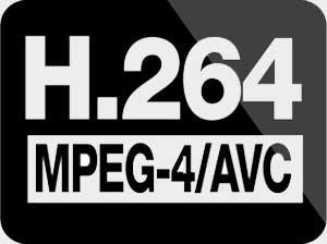 logo h.264