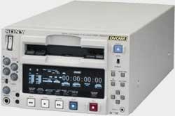 Magnétoscope numérique dv