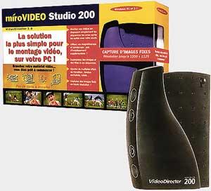 MiroVIDEO Sudio 200