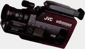 JVC GR-66