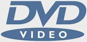 logo dvd vidéo