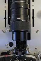 Optique Macro Canon