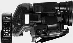 Canon Canovision A1