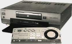 Sony DRH-1000
