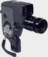 caméra Canon 8 mm