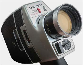 Bauer D2