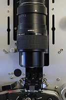 Optique Canon