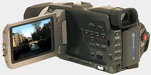 Sony DCR-TRV950