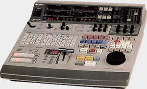 Sony FXE 120P